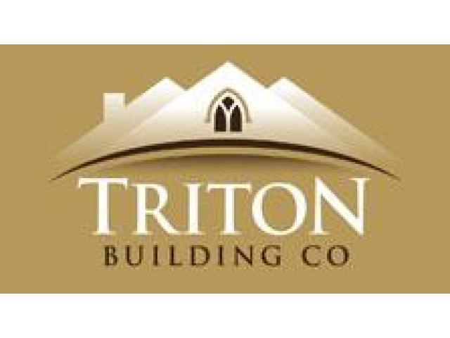 Triton Building Company Pty Ltd