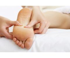 Jill Hunter Podiatry