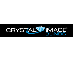 Crystal Image Blinds