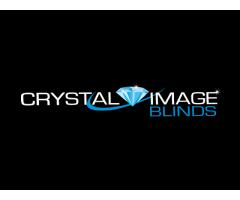 Crystal Image Blinds
