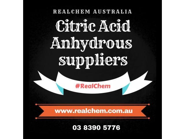 RealChem Australia