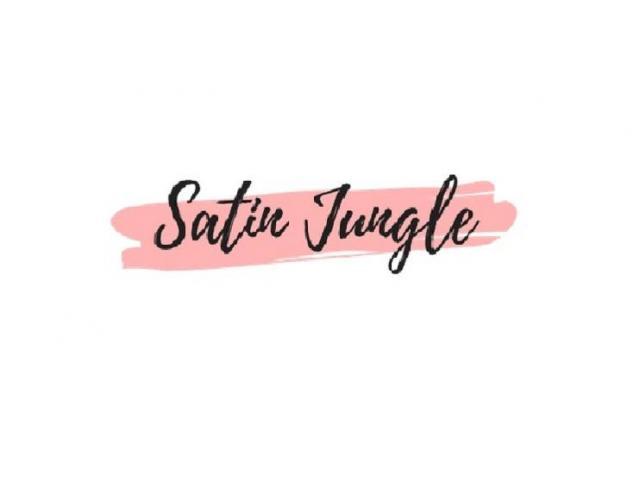 Satin Jungle