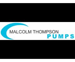 Malcolm Thompson Pumps