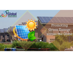 Global Solar World Pty Ltd