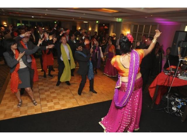 Ignite Bollywood Dance Company