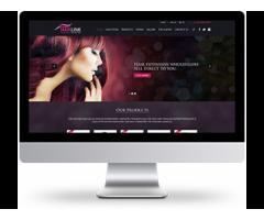 Gossip Web Design