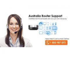 Router Support Australia