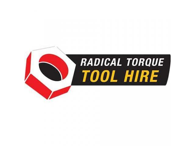 Radical Torque Tool Hire