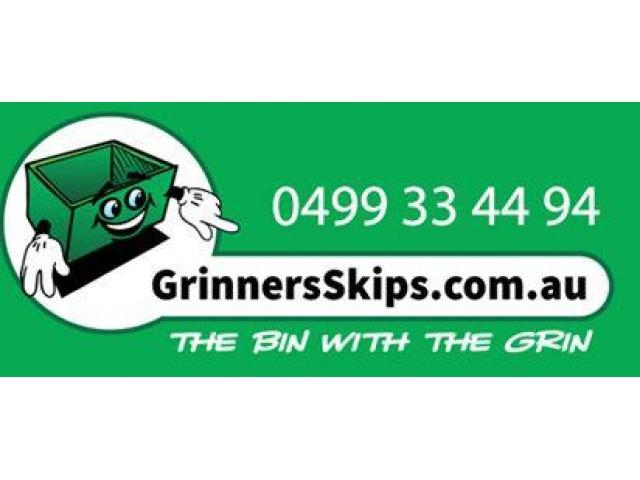 Grinners Skips