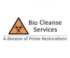 Bio Cleanse Services