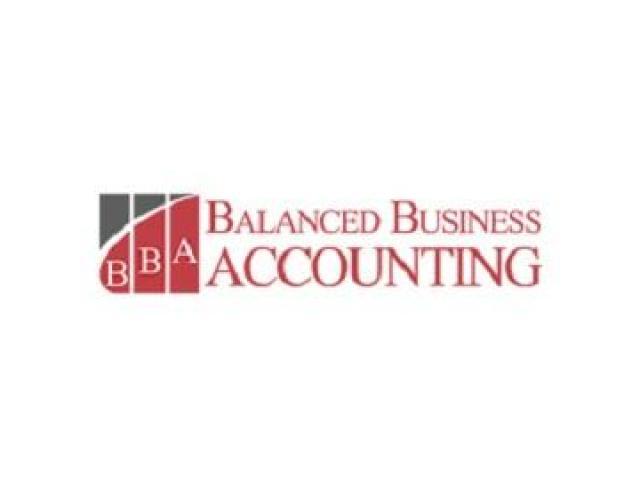 Balanced Business Accounting