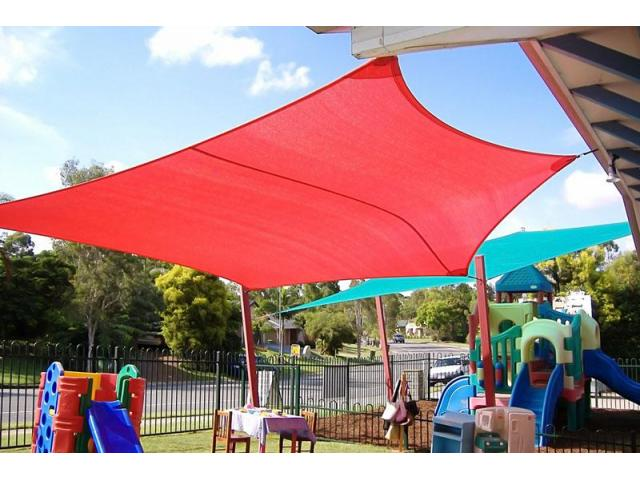 Coastwide Shade Sails