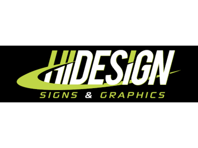 HiDesign Signs & Graphics