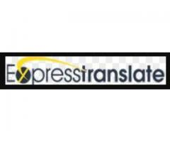 Expresstranslate