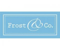 Frost & co. window film