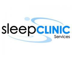 Sleep Clinic Services