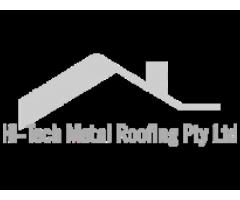 Hi Tech Metal Roofing Pty Ltd