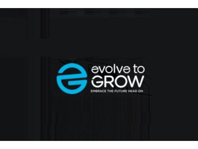 Evolve to Grow Pty Ltd