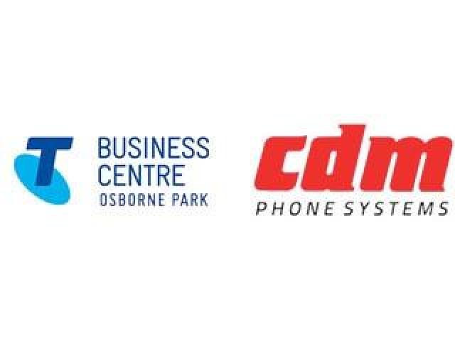 Telstra Business Centre Osborne Park
