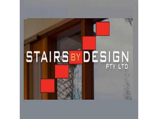 Stairs By Design