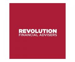 Revolution Financial Advisers