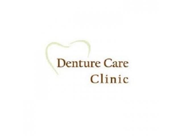 Denture Care Clinic