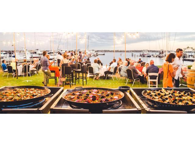 Perth Paella Parties |Tapas Catering Perth