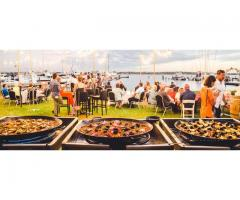 Perth Paella Parties |Tapas Catering Perth