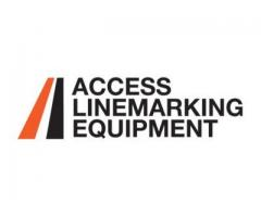 Access Linemarking Equipment