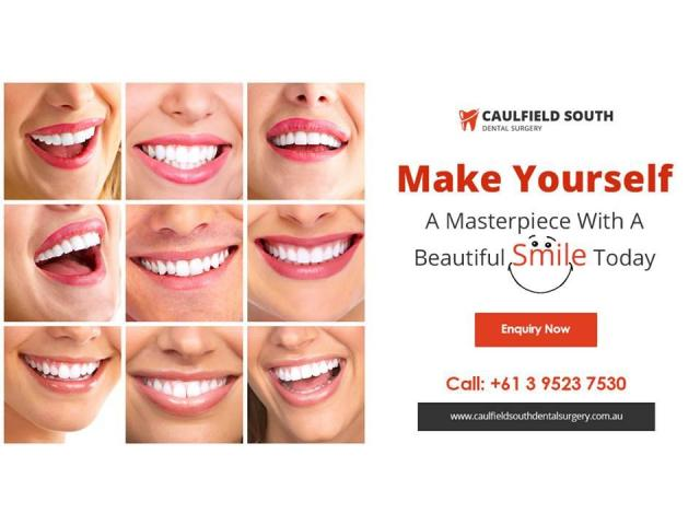 Caulfield South Dental Surgery