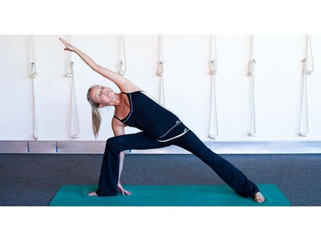 Simply Yoga || 0417 410 703