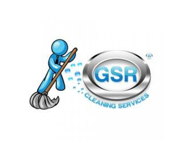 GSR Cleaning Services, Melbourne CBD, VIC
