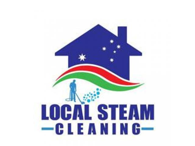 Local Steam Cleaning Services In Melbourne