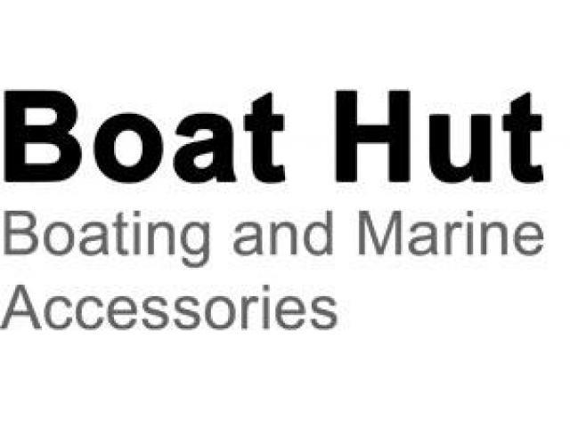 Boat Hut