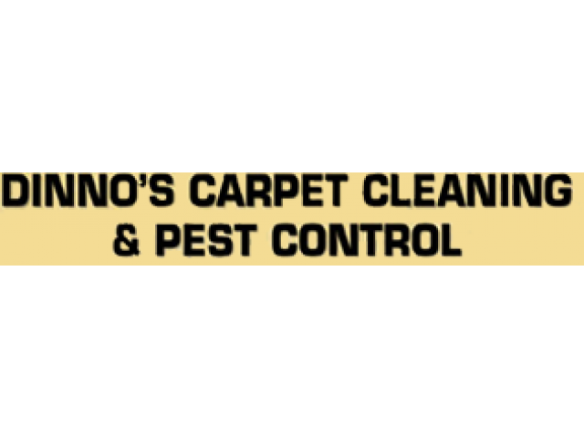 Dinno's Carpet Cleaning & Pest Control || 0403 199 602