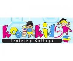 Kool Kids Training College – Southport