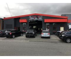 Altous Auto Parts & Servicing