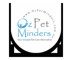 Oz Pet Minders