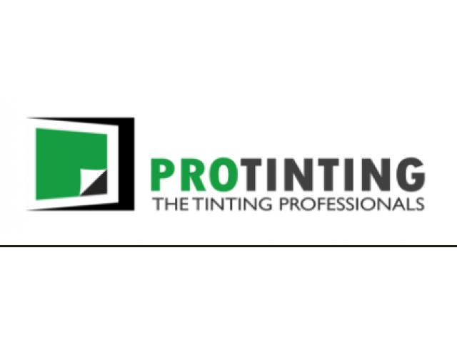 Protinting Pty Ltd - Window Tinting Lilydale