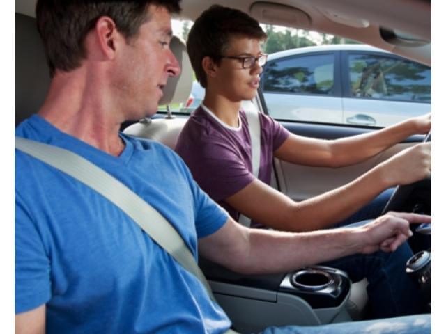 U Learn Driving School