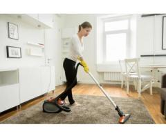 Fresh Aire Carpet Cleaning
