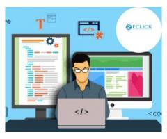 Eclick Softwares and Solutions Pvt. Ltd