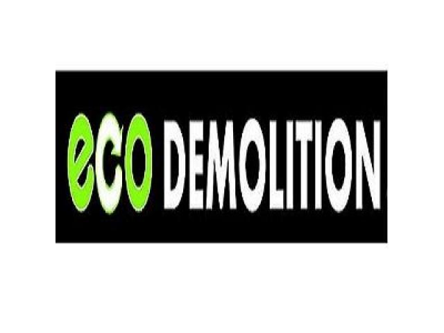Eco Demolition NSW P/L