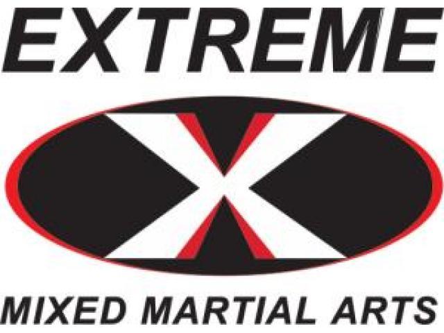 Extreme MMA