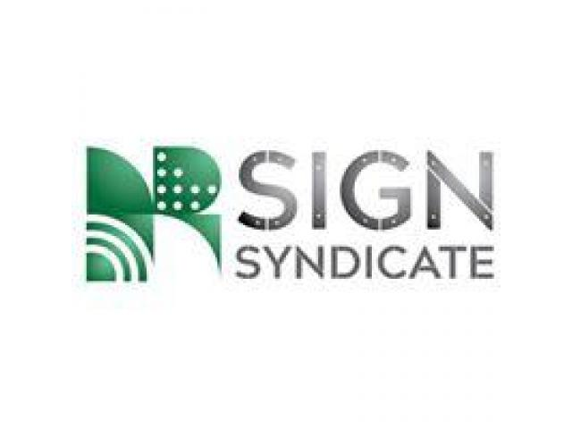 Sign Syndicate