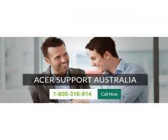 Acer Support Australia
