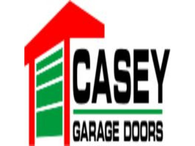 Casey Garage Doors