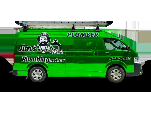 Jims Plumbing