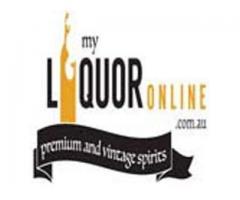 My Liquor Online