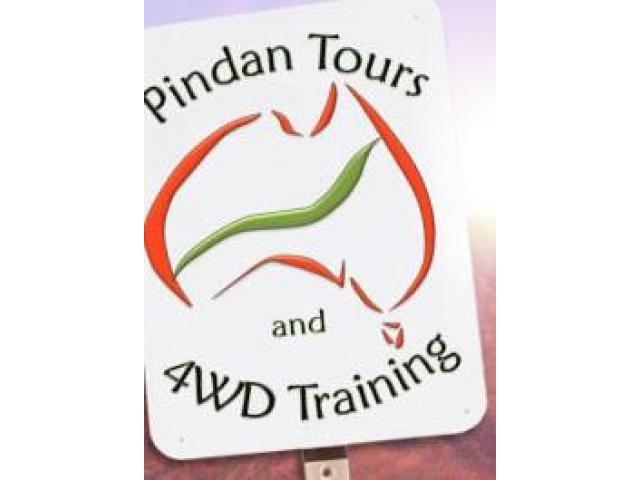 Pindan Tours and 4WD Training